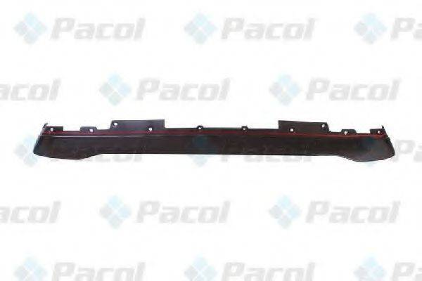 Солнцезащитный козырёк PACOL BPA-VO009