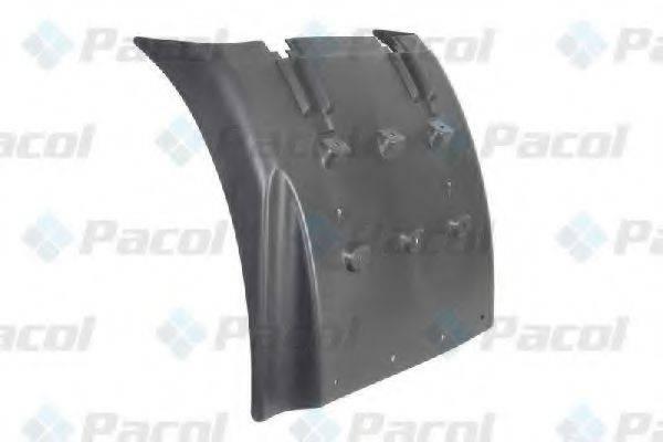 Крыло PACOL BPB-SC005L