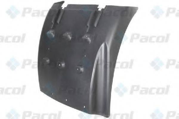 Крыло PACOL BPB-SC005R
