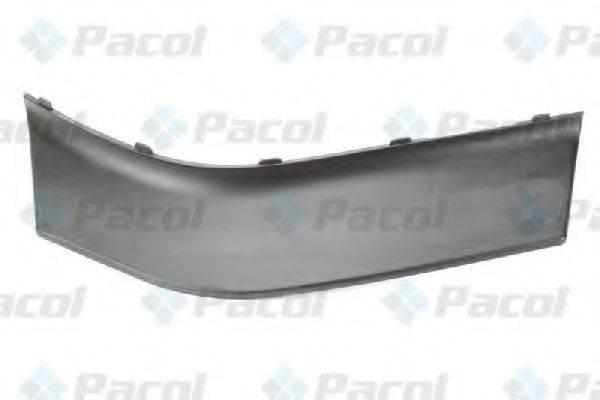 Колесная ниша PACOL BPB-SC007L
