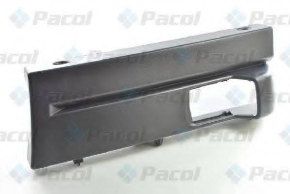 Подножка PACOL BPB-SC010L