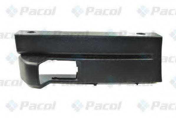 Подножка PACOL BPB-SC010R