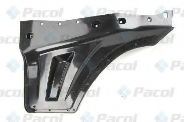 Дверь, кузов PACOL BPB-VO003R