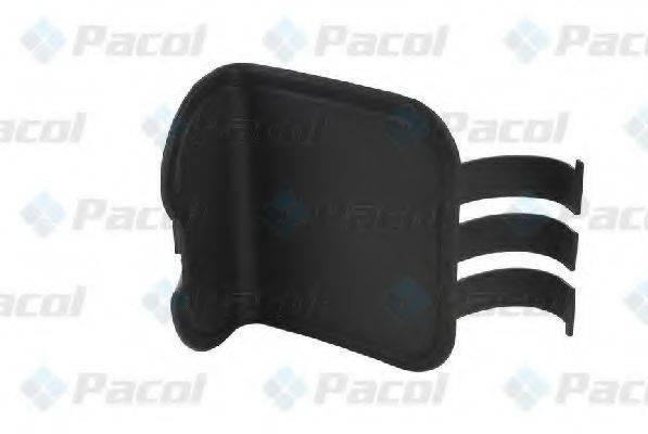 Облицовка, бампер PACOL BPB-VO006