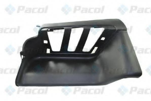 Подножка PACOL BPB-VO007R