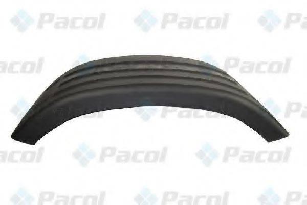 Крыло PACOL BPB-VO013M