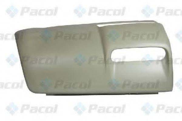 Расширение, крыло PACOL BPC-SC002L