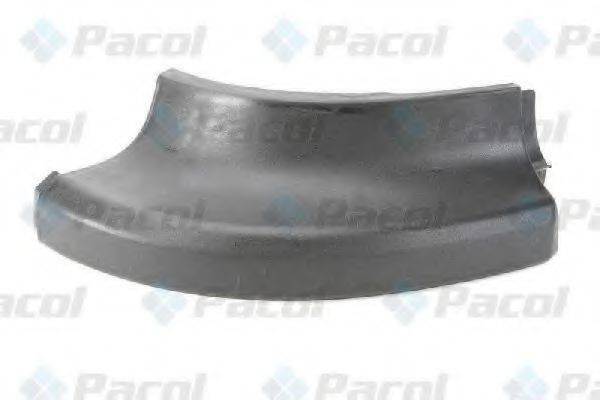 Рама фары PACOL BPC-SC017R