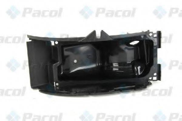 Корпус, основная фара PACOL BPC-SC019L