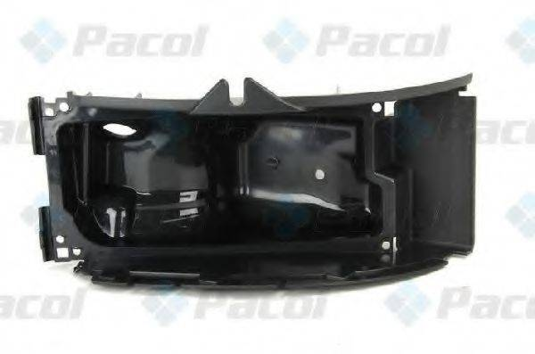 Корпус, основная фара PACOL BPC-SC019R