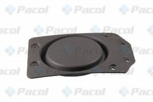 Крышка, основная фара PACOL BPC-SC021R/L