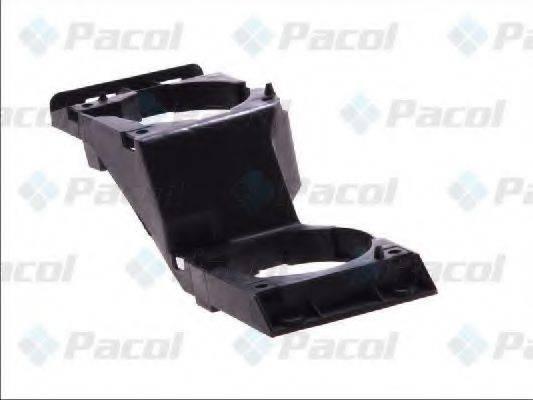 Крепление фары PACOL BPC-SC025L