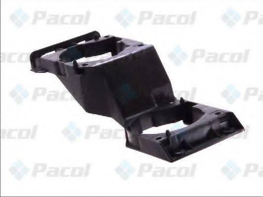 Держатель, дополнительная фара PACOL BPC-SC025R