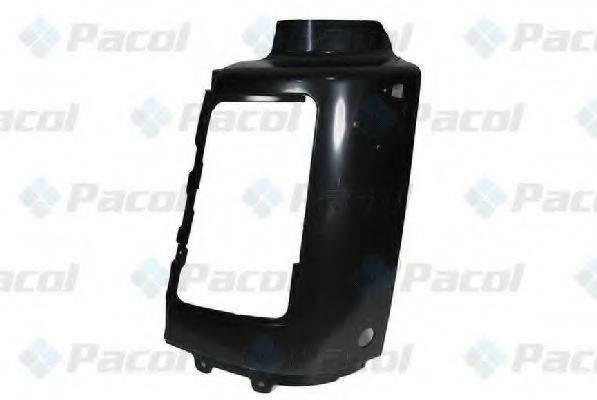 Буфер PACOL BPC-VO003L
