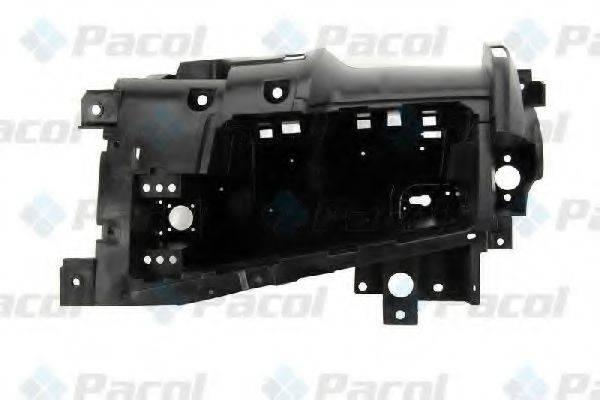 Корпус, основная фара PACOL BPC-VO005R