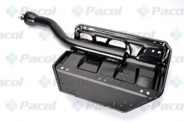 Кронштейн, крыло PACOL BPD-SC020R