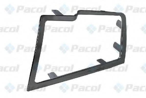 Рама фары PACOL BPD-VO002R