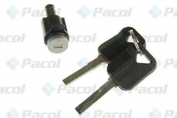 Цилиндр замка PACOL BPD-VO026L/R
