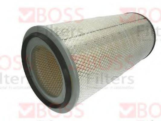 Воздушный фильтр BOSS FILTERS BS01-018