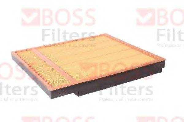 Воздушный фильтр BOSS FILTERS BS01-035