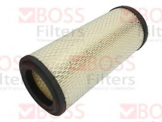 Воздушный фильтр BOSS FILTERS BS01-070
