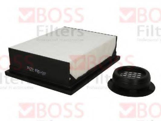 Воздушный фильтр BOSS FILTERS BS01-087