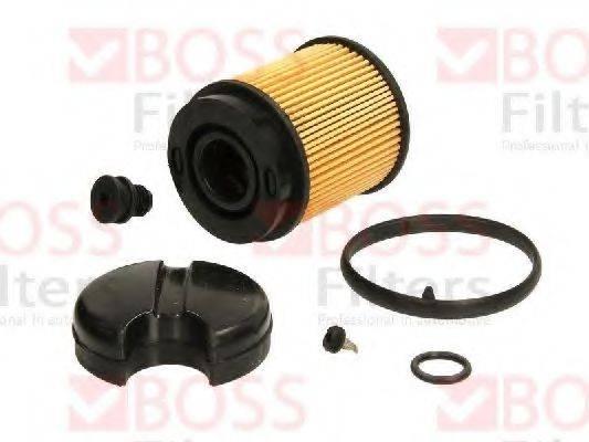 Карбамидный фильтр BOSS FILTERS BS01-138
