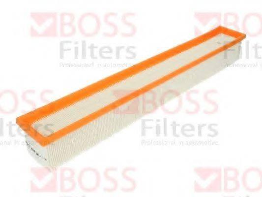 Фильтр, воздух во внутренном пространстве BOSS FILTERS BS02-026