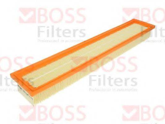Фильтр, воздух во внутренном пространстве BOSS FILTERS BS02-027
