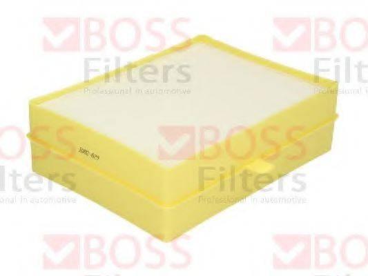 Фильтр, воздух во внутренном пространстве BOSS FILTERS BS02-029