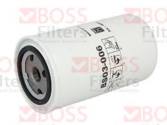 Масляный фильтр BOSS FILTERS BS03-006
