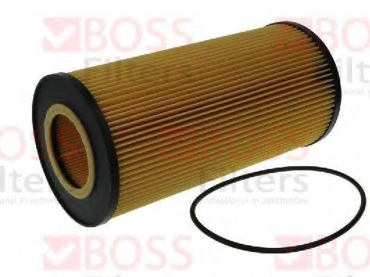 Масляный фильтр BOSS FILTERS BS03-008