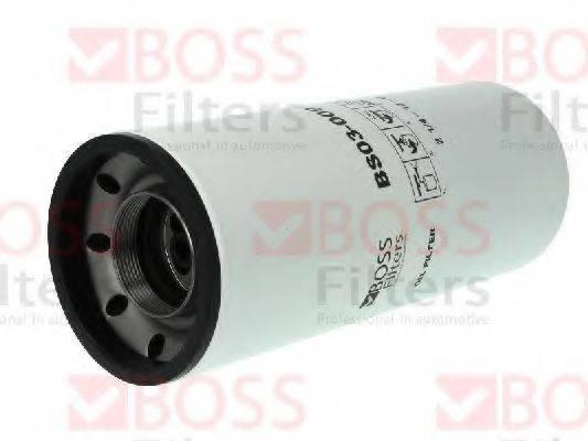 Масляный фильтр BOSS FILTERS BS03-009