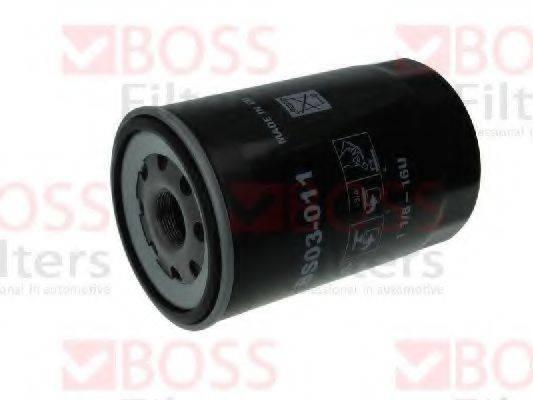 Масляный фильтр BOSS FILTERS BS03-011