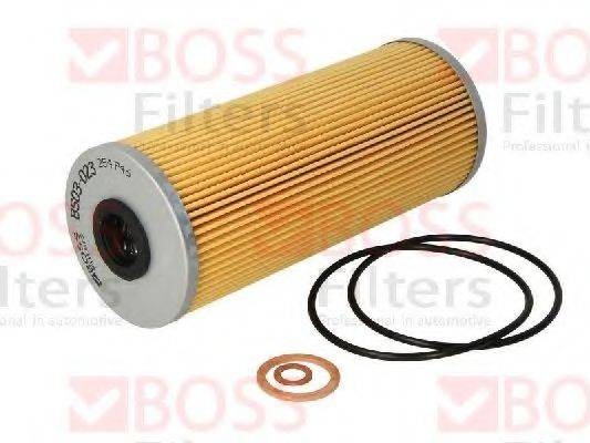 Масляный фильтр BOSS FILTERS BS03-023