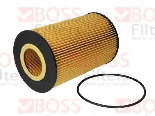 Масляный фильтр BOSS FILTERS BS03-029