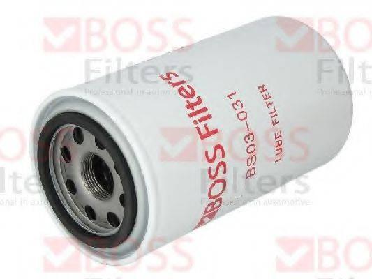 Масляный фильтр BOSS FILTERS BS03-031