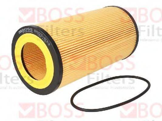 Масляный фильтр BOSS FILTERS BS03-033