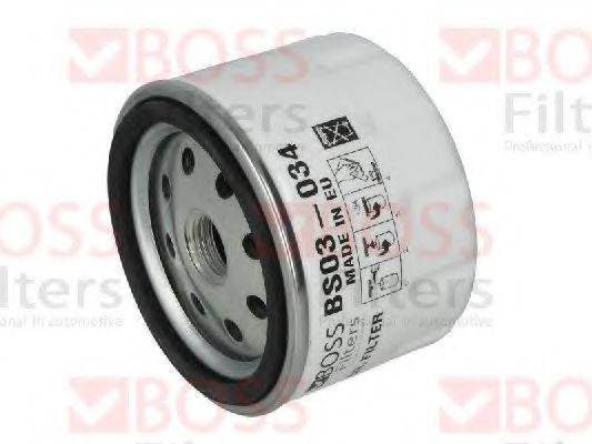 Масляный фильтр BOSS FILTERS BS03-034