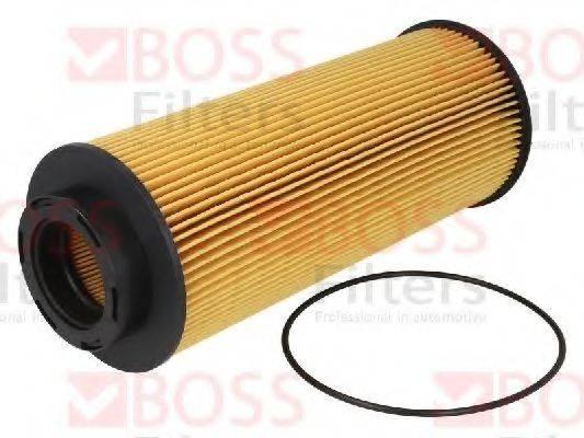 Масляный фильтр BOSS FILTERS BS03-041