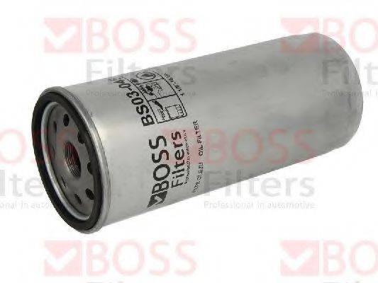 Масляный фильтр BOSS FILTERS BS03-045