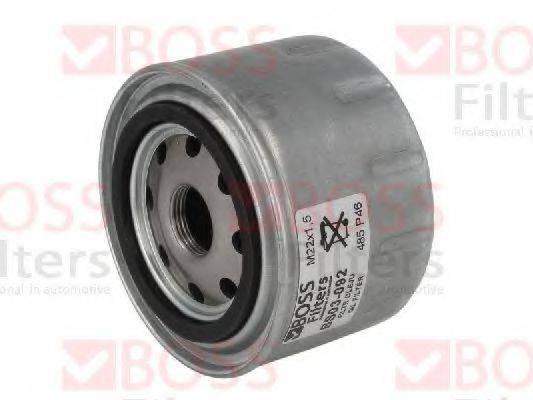 Масляный фильтр BOSS FILTERS BS03-092