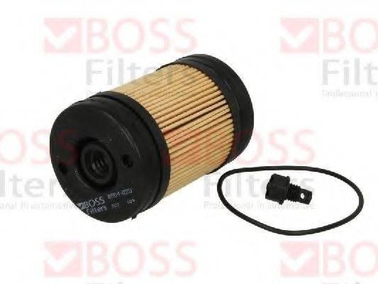 Карбамидный фильтр BOSS FILTERS BS04-020