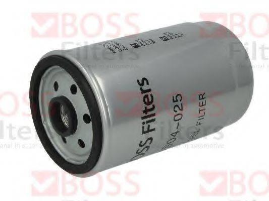 Топливный фильтр BOSS FILTERS BS04-025
