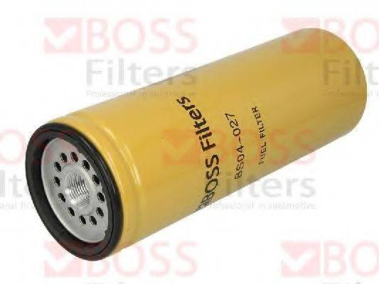 Топливный фильтр BOSS FILTERS BS04-027