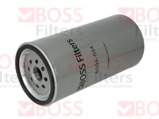Топливно-водяной сепаратор BOSS FILTERS BS04-034