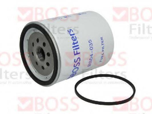 Топливно-водяной сепаратор BOSS FILTERS BS04-035
