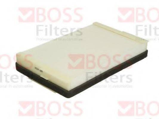 Фильтр, воздух во внутренном пространстве BOSS FILTERS BS04-088
