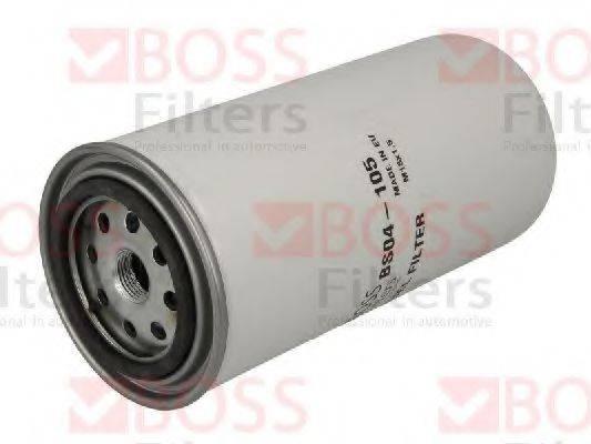 Топливный фильтр BOSS FILTERS BS04-105