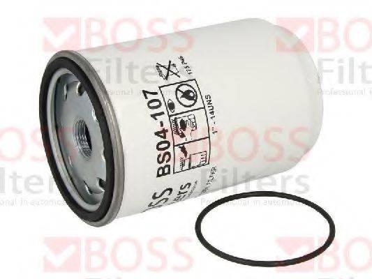 Топливный фильтр BOSS FILTERS BS04-107